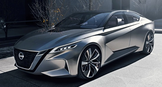 New 2021 Nissan Maxima Release Date, Price