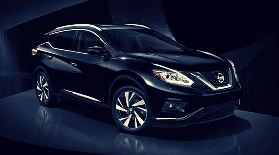 2021 Nissan Murano USA Redesign