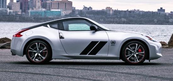 New 2021 Nissan 370Z Nismo Rumors