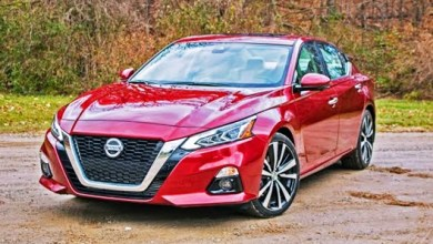 Photo of New 2021 Nissan Altima Review, Specs, Price