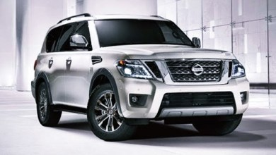 Photo of New 2021 Nissan Armada USA Redesign