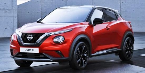 New 2021 Nissan Juke Release Date