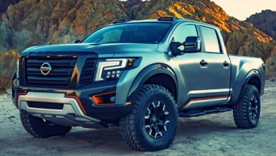 New 2021 Nissan Titan Warrior Rumors