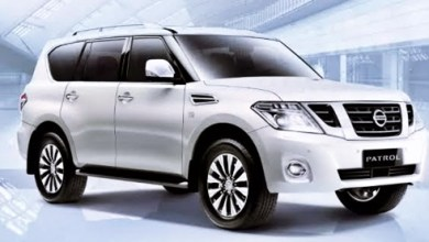New Nissan Patrol 2021 Redesign