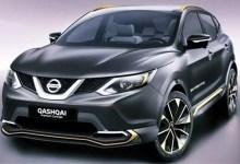 Photo of New Nissan Qashqai 2021 Hybrid Rumors