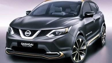 New Nissan Qashqai 2021 Hybrid Rumors