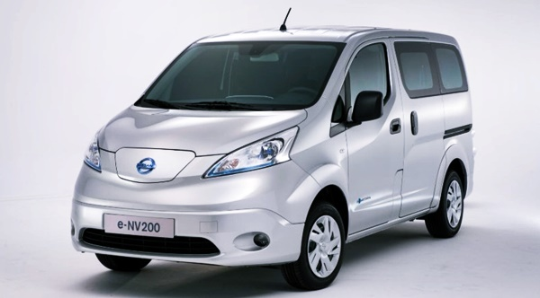 New 2021 Nissan NV200 Cargo Specs, Price