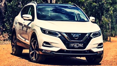 Photo of New 2021 Nissan Qashqai Canada Release Date