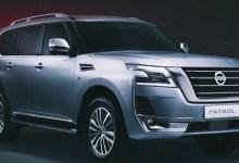 Photo of 2022 Nissan Armada: Next Gen Full-Size SUV