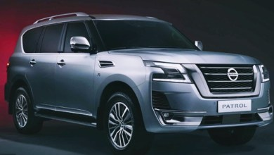 Photo of 2022 Nissan Armada: Next Gen Full-Size SUV