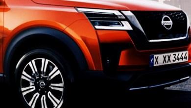 2023 Nissan Pathfinder