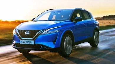2023 Nissan Rogue Sport