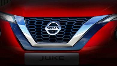 2023 Nissan Juke