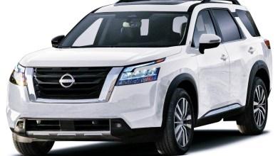 2023 Nissan Pathfinder SL