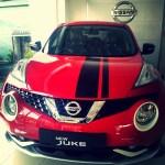 Paket Kredit Juke Revolt 1 5 Cvt Red Interior 2016 Nissan Malang Dealer Mobil Nissan Malang