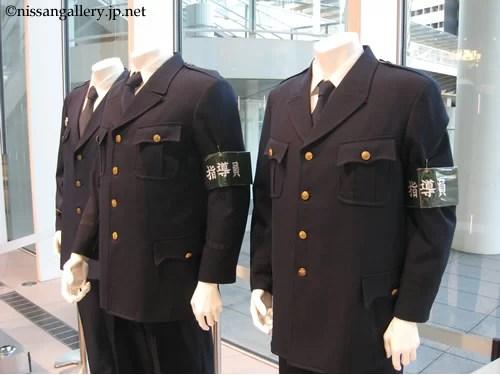 スリーアミーゴスの衣装