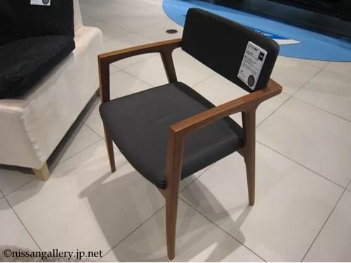 冨士ファニチア ソフィレス椅子「Koti(コティ)」ダイニングチェア