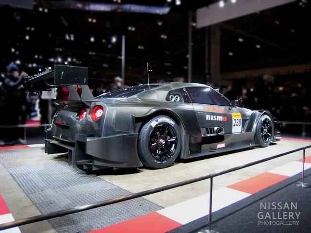 GT-R GT500