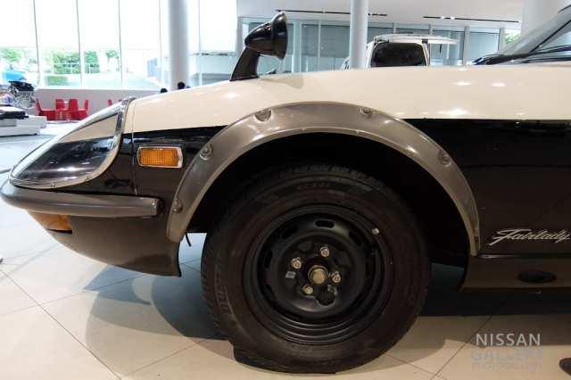 フェアレディZ 240ZG