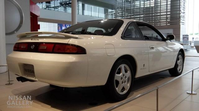 日産シルビア s14型