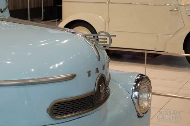 たま トラック 展示