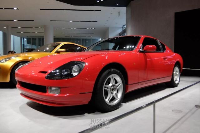 ミドルスポーツ(フェアレディZ Z33先行検討車)(1997年・S14改型)
