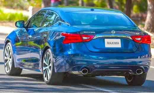 2018 Nissan Maxima MSRP, 2018 nissan maxima price, 2018 nissan maxima nismo, 2018 nissan maxima platinum, 2018 nissan maxima specs, 2018 nissan maxima review,