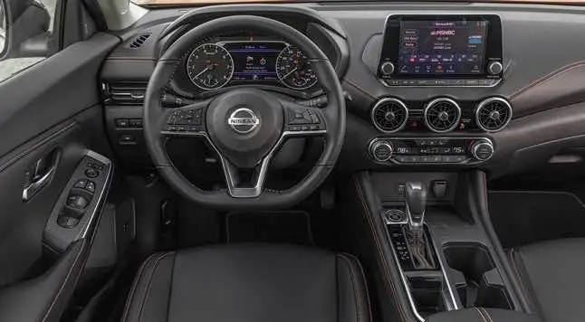 The 2022 Nissan Sentra lazy acceleration and demure handling aren't entertaining, but its beautiful styling and supremely comfy seats offset those