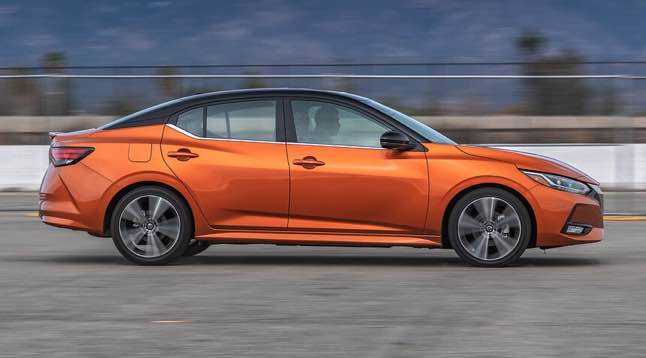 Looking for a used 2022 Nissan Sentra for sale within 25 miles of Montclair, CA ? Use our search to find it. We have thousands of listings and a variety