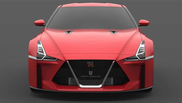 New GTR 2022 R35 Final Edition Price. Best Car Web magazine