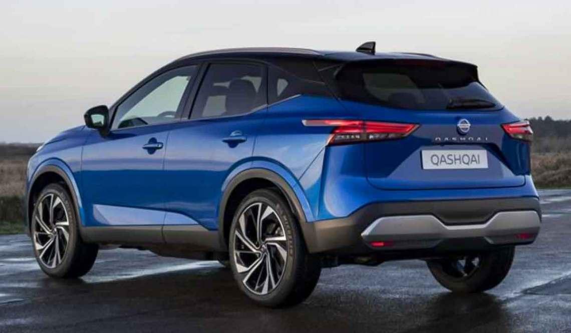 2023 Nissan Rogue Hybrid