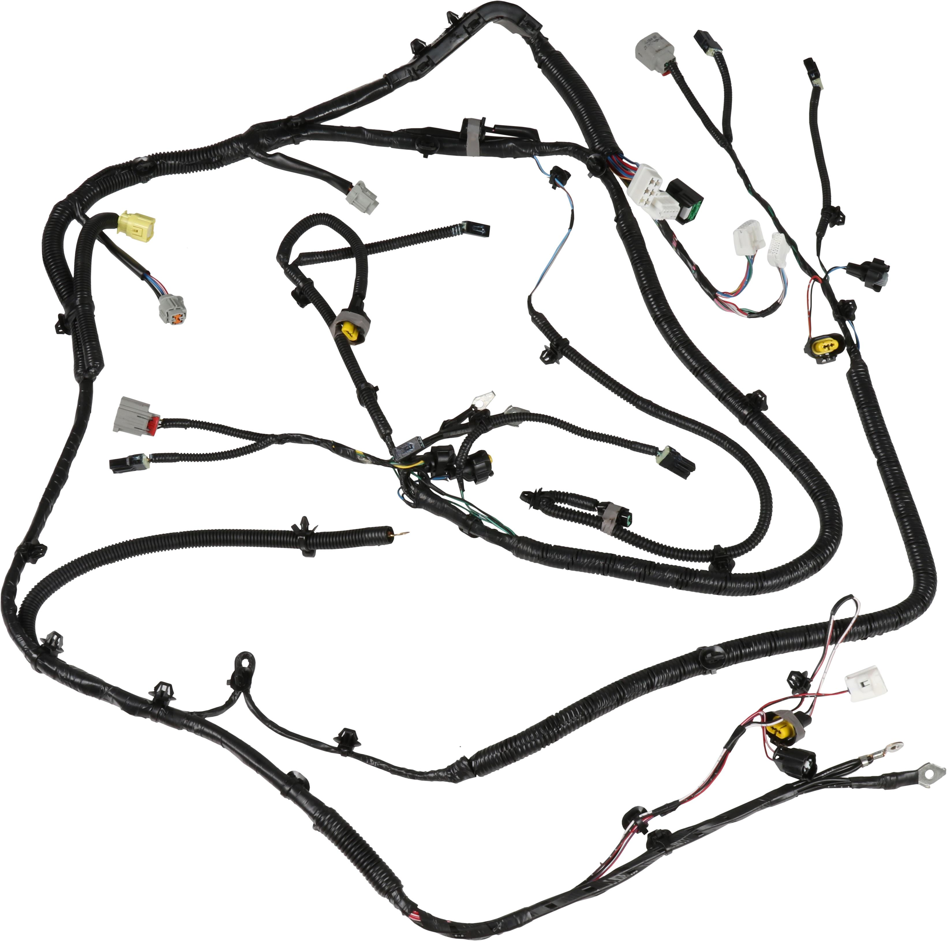 Nissan Altima Harness Sub Other