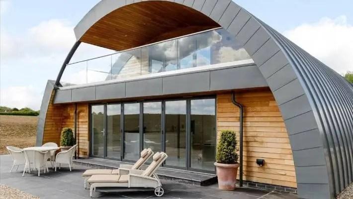 Stunning Eco Home