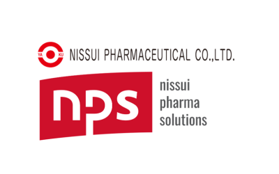 Launch of NPS, Nissui Pharmaceutical (Japan) subsidiary in Europe.