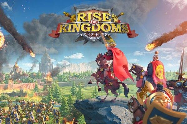 【Rise of Kingdoms―万国覚醒―】最強レジェンド指揮官ランキング!!