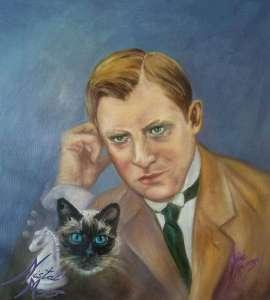 4 Alexander Alekhine