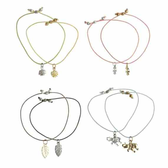 Armband - Charms von house doctor