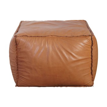 Pouf - Soft Brick 60/60 von house doctor