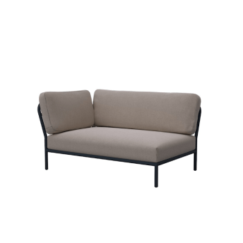 Lounge Sofa - Level links Ash von Houe