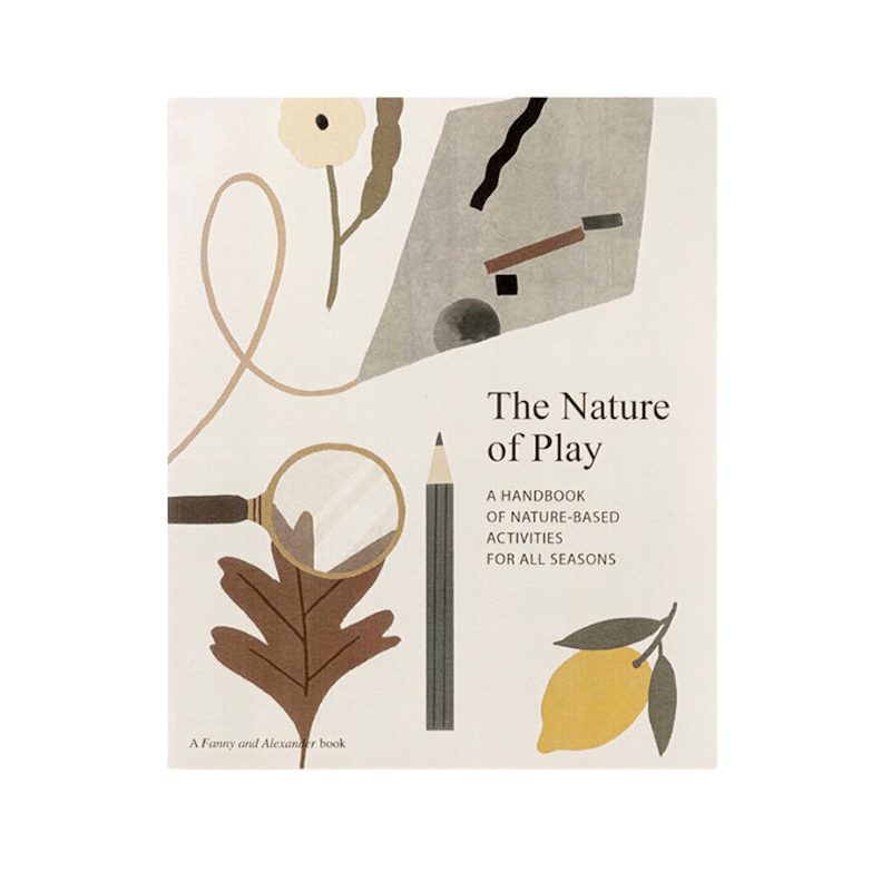 Buch - The Nature of Play von Fanny & Alexander