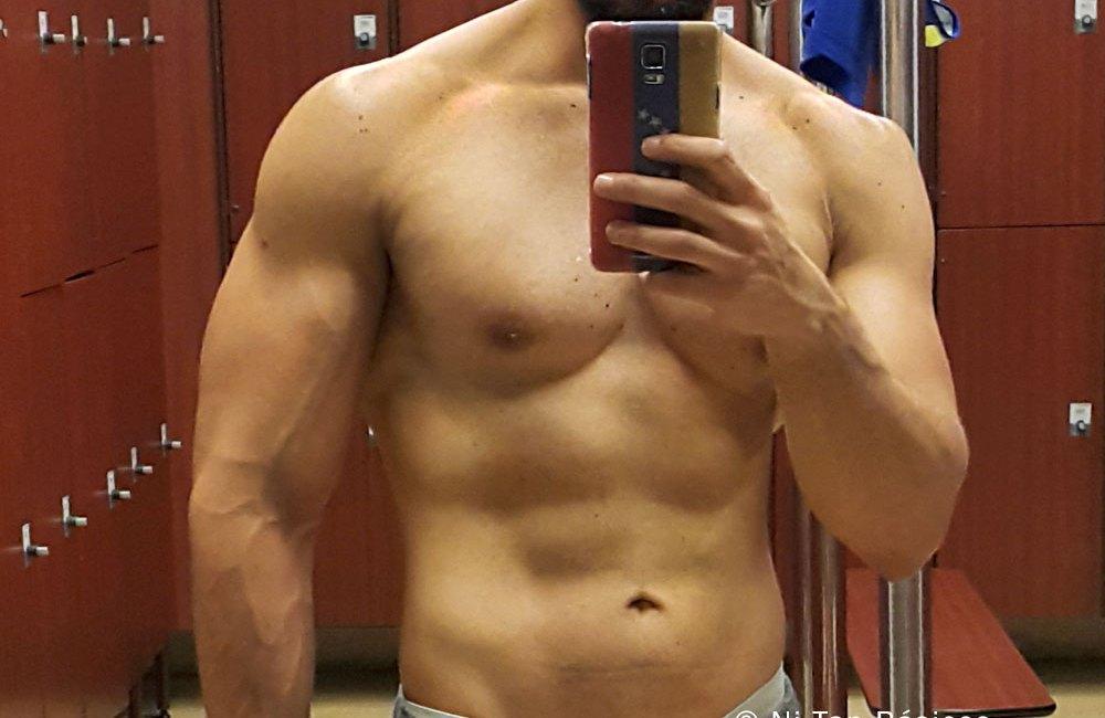 5 trucos que te haran conseguir un abdomen de acero - portada