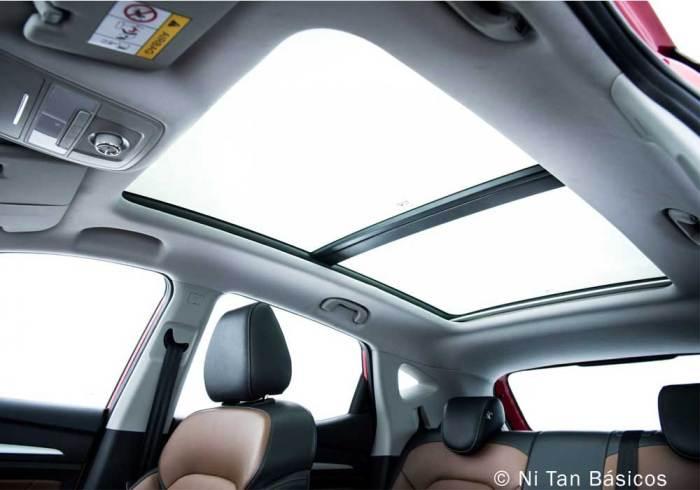 MG ZS un SUV Compacto que-promete --1