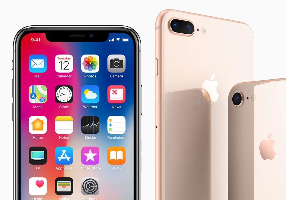 Iphone X de bajo costo