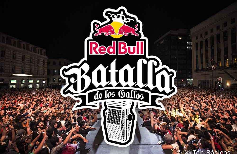 Red Bull Batalla de los Gallos 2018-portada