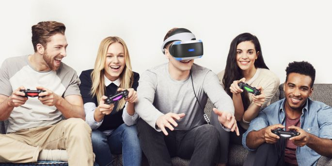 Best Upcoming PS VR Games 2018
