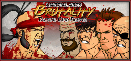 Martial Arts Brutality