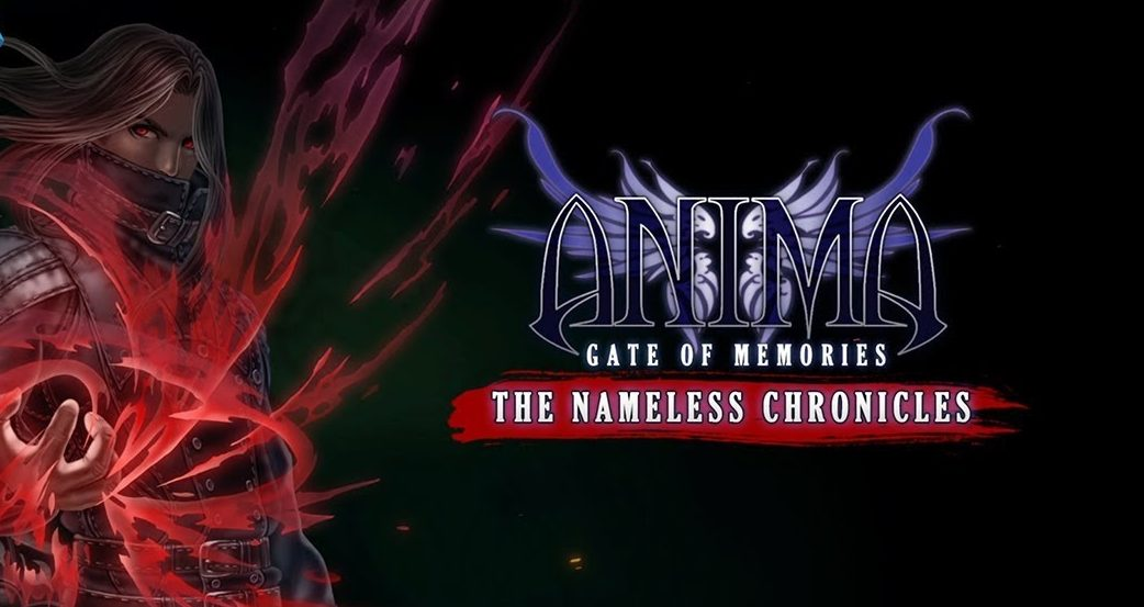 Anima: Gate of Memories - The Nameless Chronicles