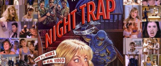 Night Trap