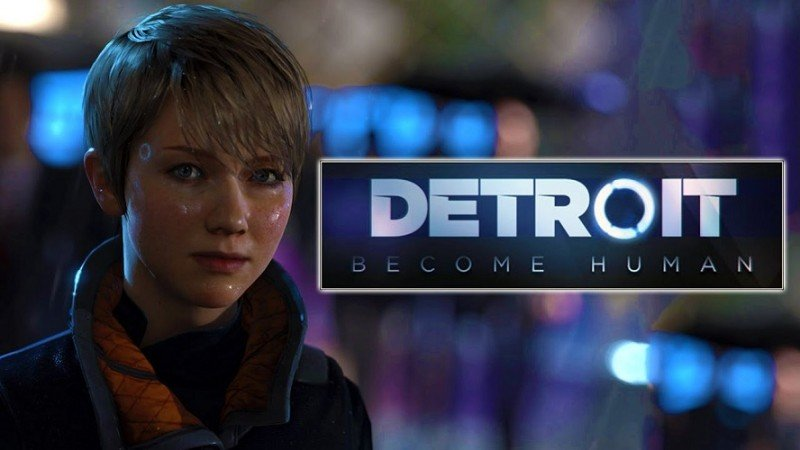 Detroit: Become Human Thoughts