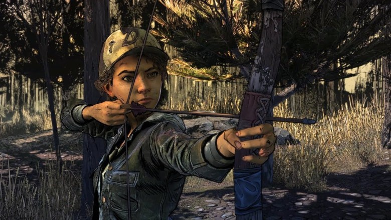 The Walking Dead: The Final Season PS4 Review